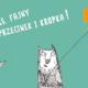 Targi Książki Dziecięcej Przecinek i Kropka Warszawa 2019